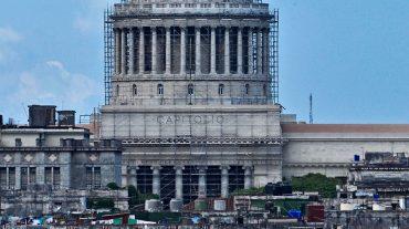 National Capitol of Havana