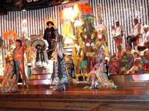 Cabaret Parisién Cuba