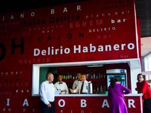 Delirio Habanero Cuba