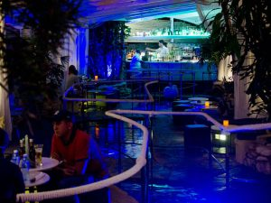 Eden Bar Lounge Cuba