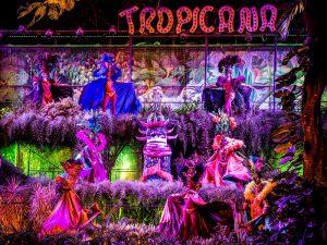 Cabaret Tropicana